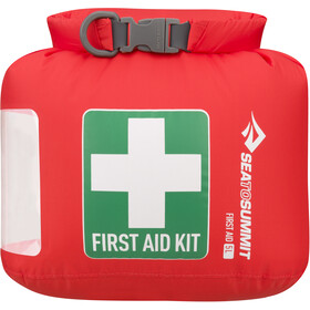 Sea to Summit First Aid Dry Sack Expedition, red
